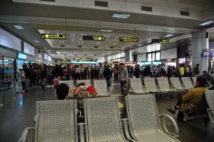 NoiBai空港